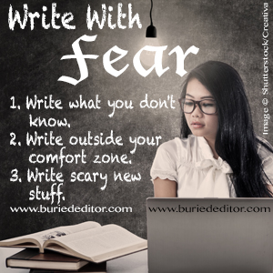 Write With Fear