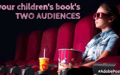 Your Children's Book's Two Audiences