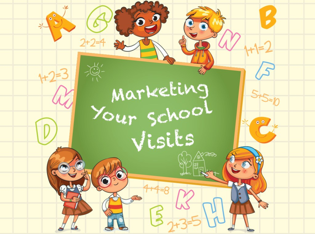 Marketing School Visits