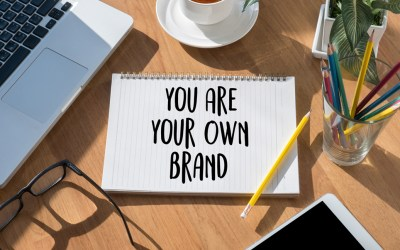 Building Your Author Brand