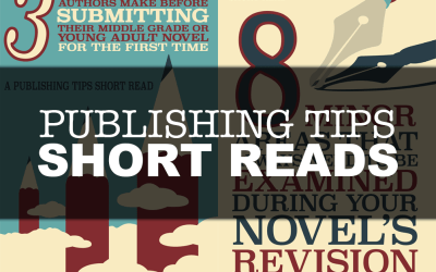 Publishing Tips Short Reads