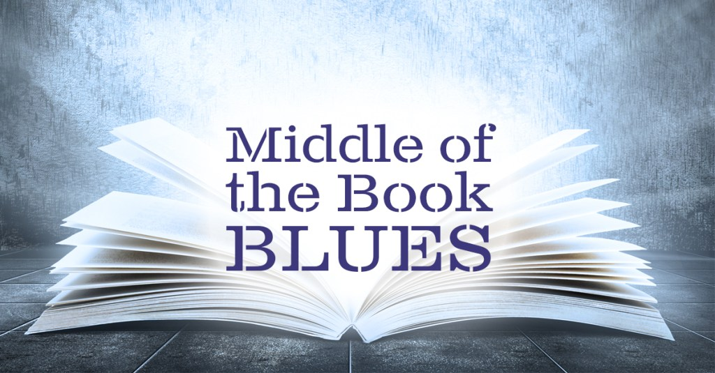 Middle of the Book Blues
