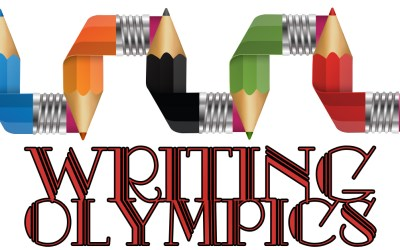 The 2018 Writing Olympics