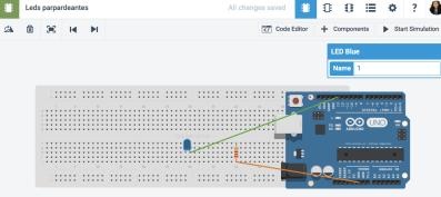 AutoDesk 123 Circuits