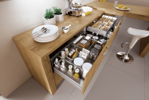 astuces rangement ranger cuisine