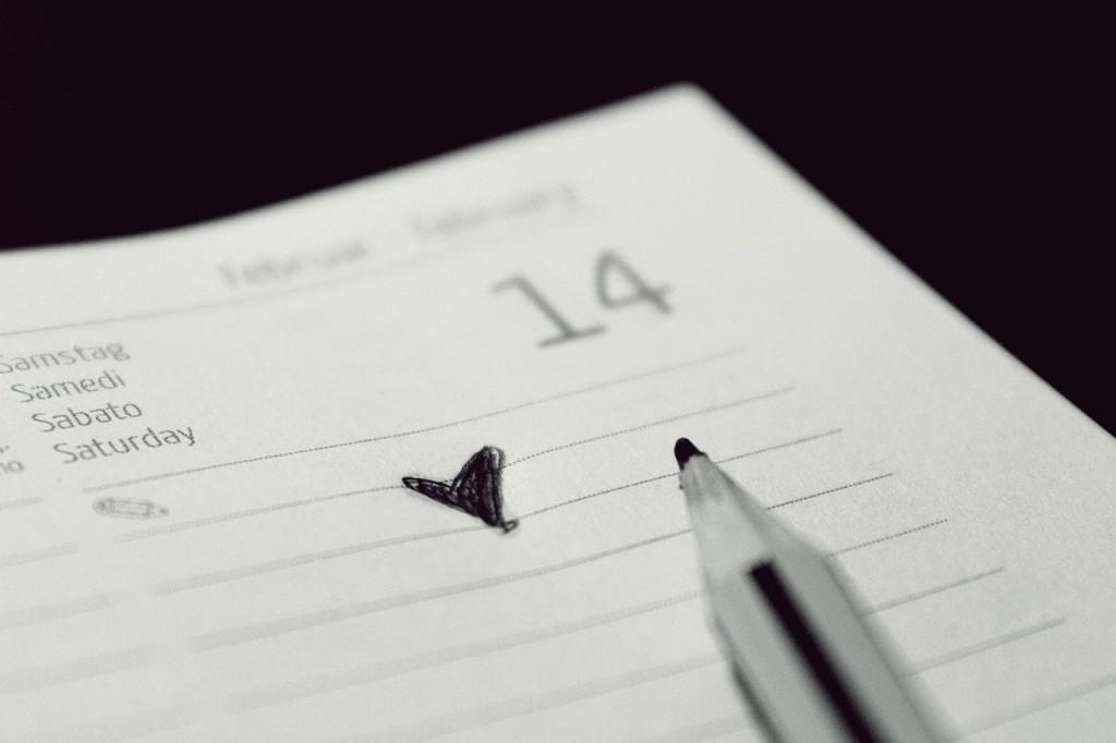 comment choisir la date du mariage