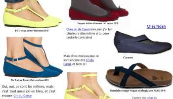 45b768c0933388 Comment trouver la chaussure de mariée parfaite ? | Mademoiselle ...