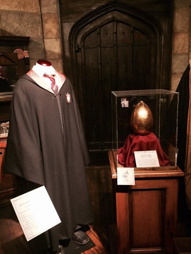 Harry potter - robe sorcier