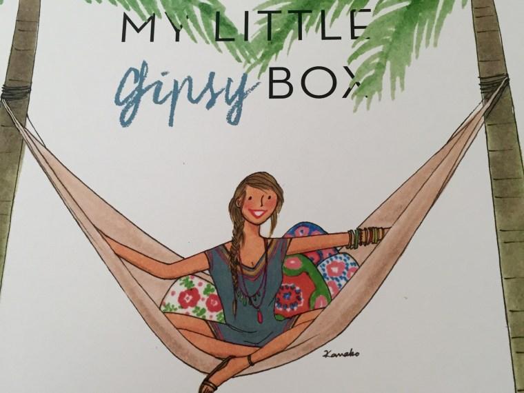 Gipsy box - boite