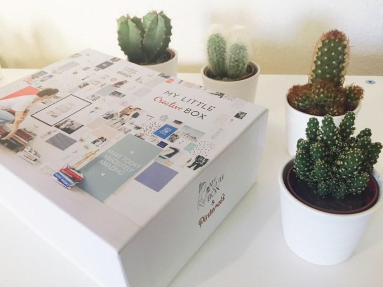 creative box - presentation