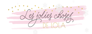 Blogroll -Les jolies choses de Lola
