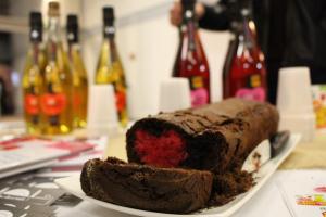 créativa - gâteau