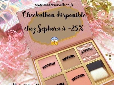 Cheekathon de benefit presentation_mademoiselle-e