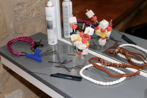 cours de coiffure technique 4 headbands_mademoiselle-e