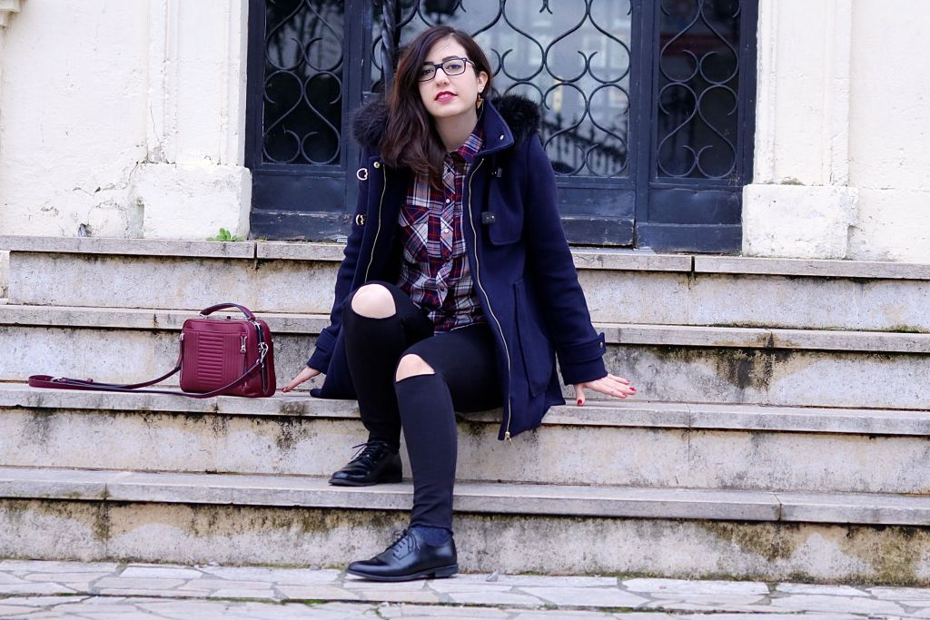 duffle coat look 12 mademoiselle E