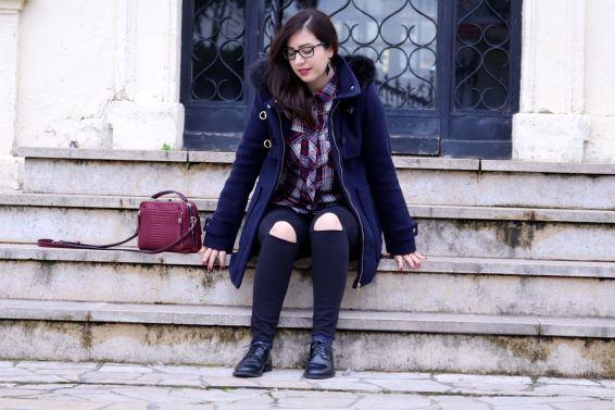 duffle coat look 16 mademoiselle E