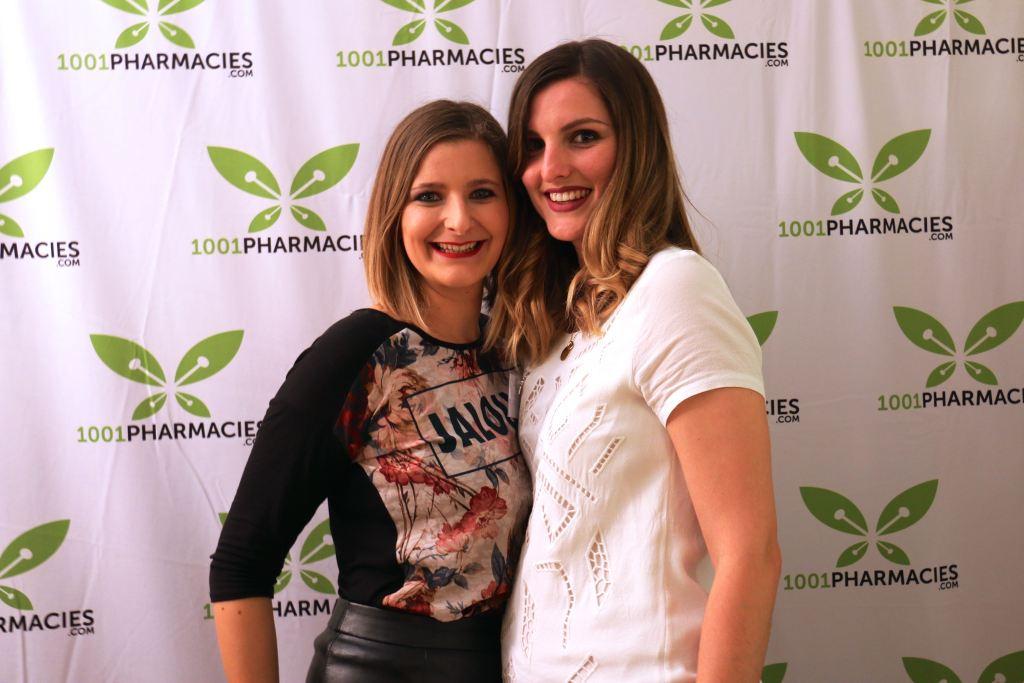 1001 pharmacies Photo Booth 2 mademoiselle-e