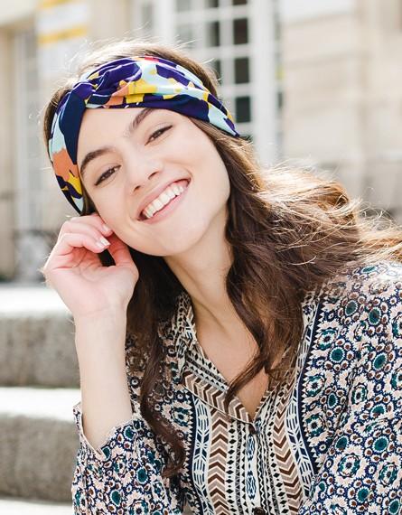box beauté headband mademoiselle-e