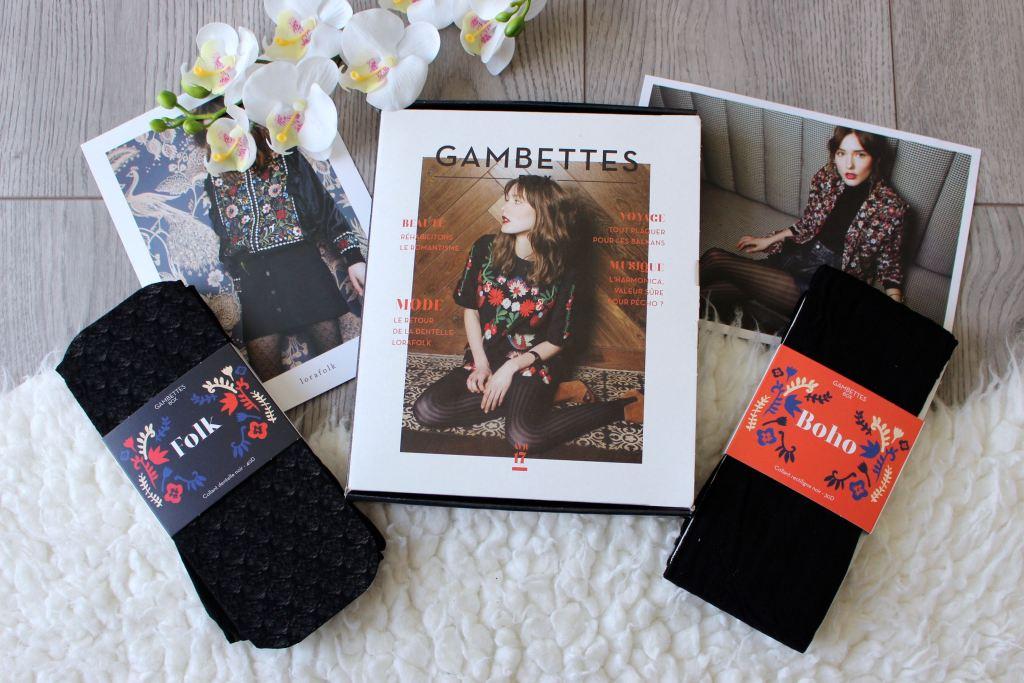 gambettes box avril contenu mademoiselle-e