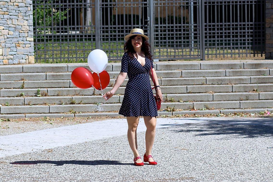 robe portefeuille la redoute 13 mademoiselle-e
