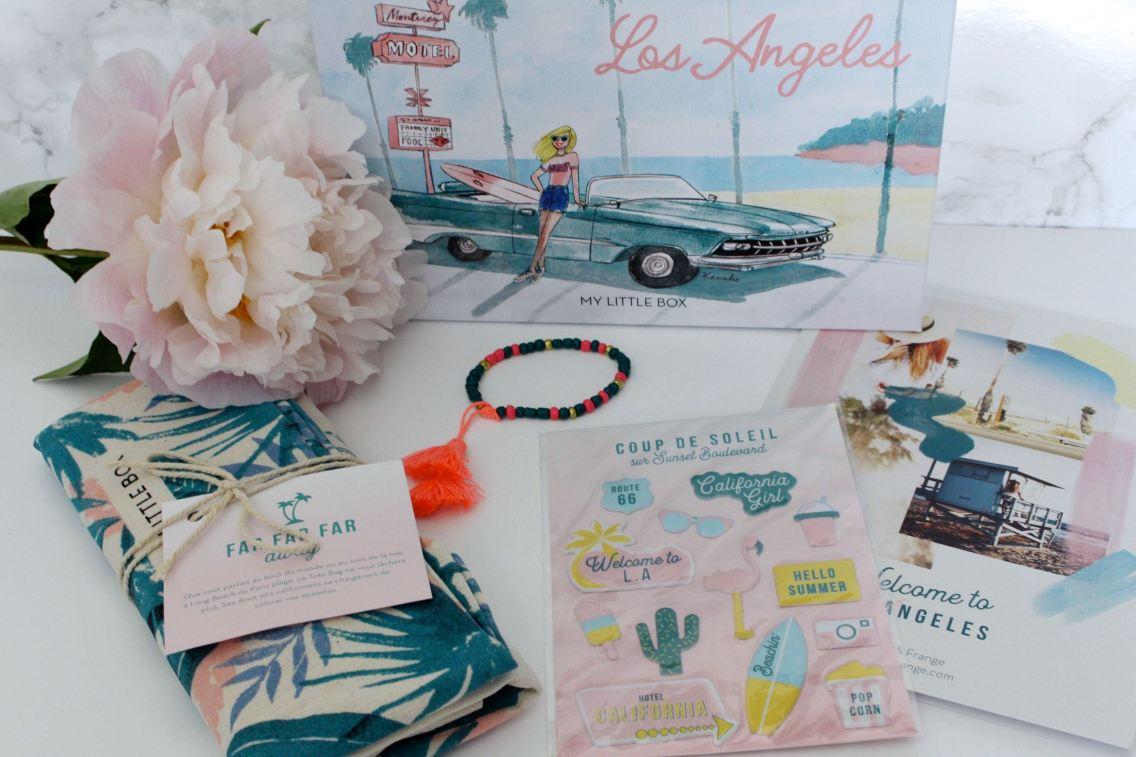 My Little box juin los angeles accessoires 2 mademoiselle-e