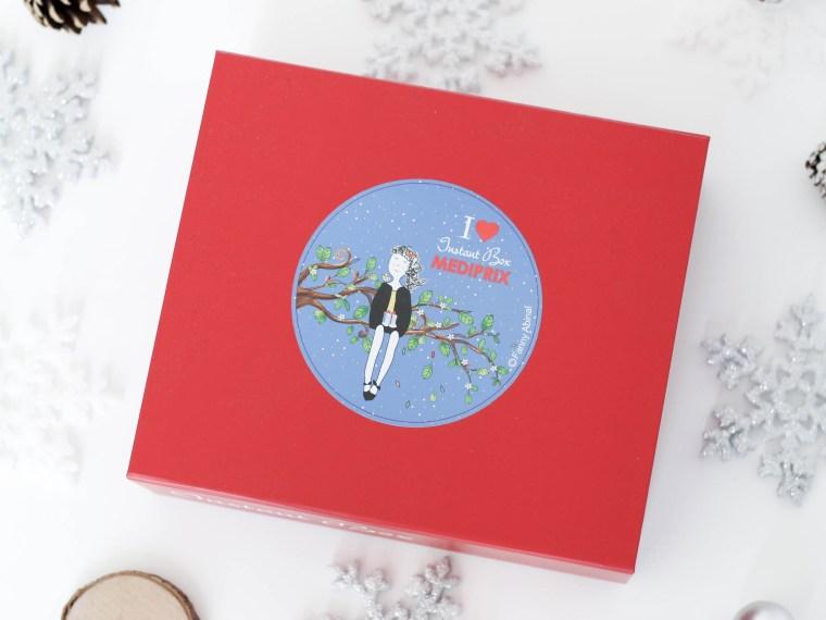 instant box automne présentation mademoiselle-e