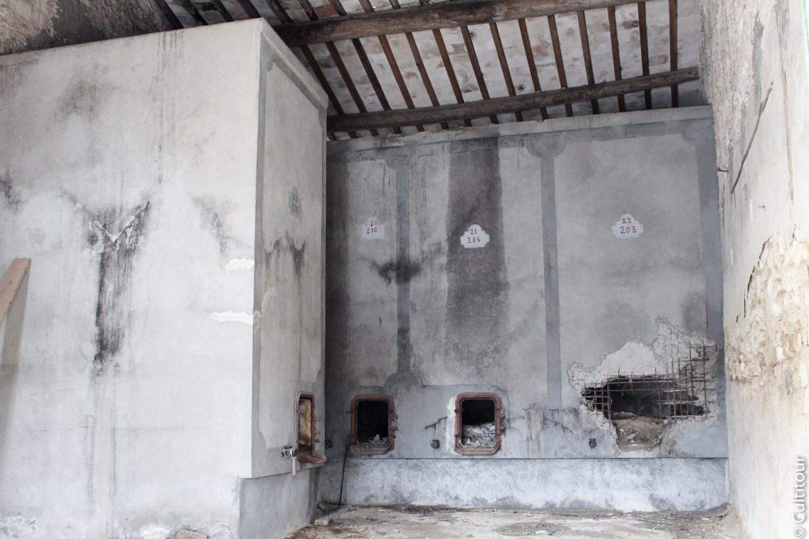 Rénovation grange AVANT mademoiselle-e mlleeblog