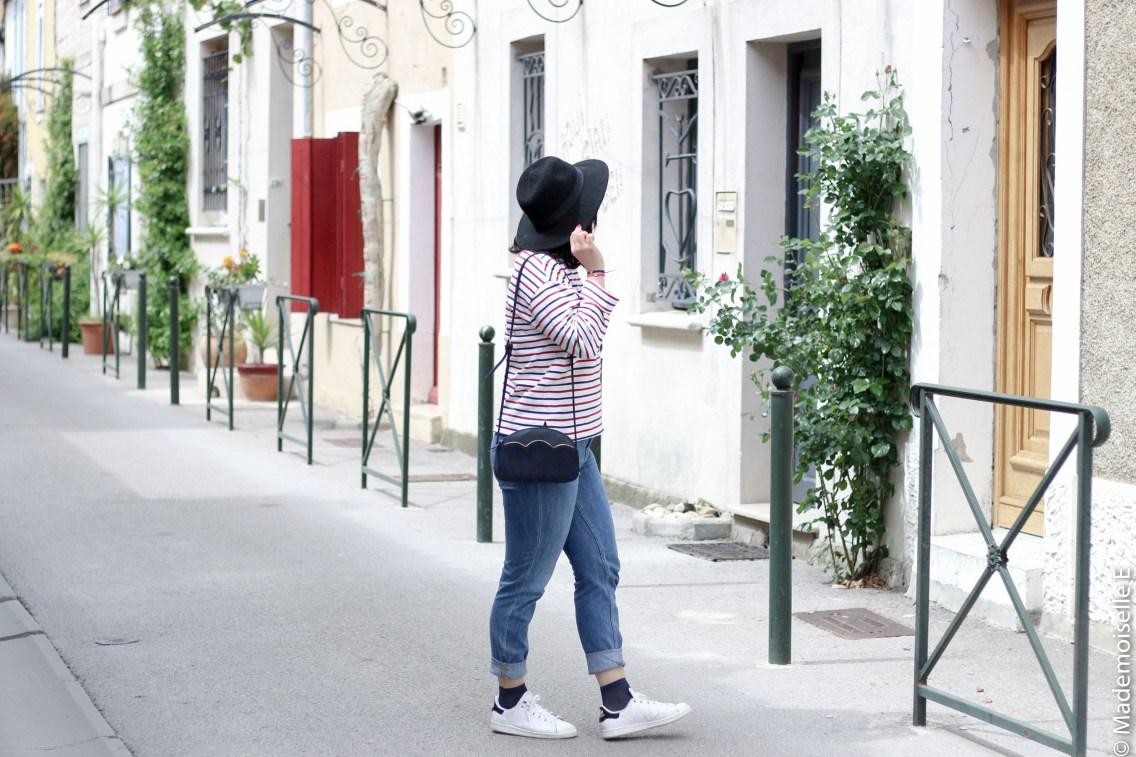 marinière femme look 2 mademoiselle-e
