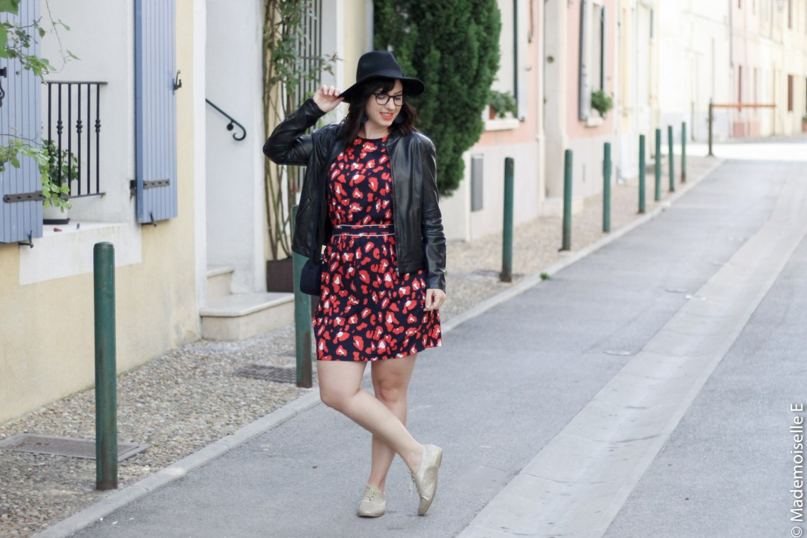 robe leopard tendance 2018 11 mademoiselle-e