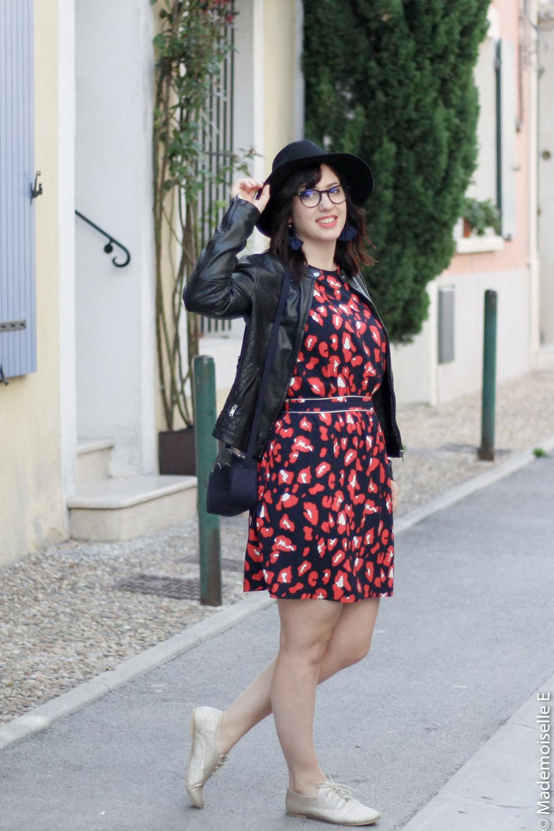 robe leopard tendance 2018 10 mademoiselle-e