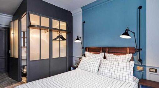 Décoration-loft-inspiration-chambre-2-mademoiselle-e