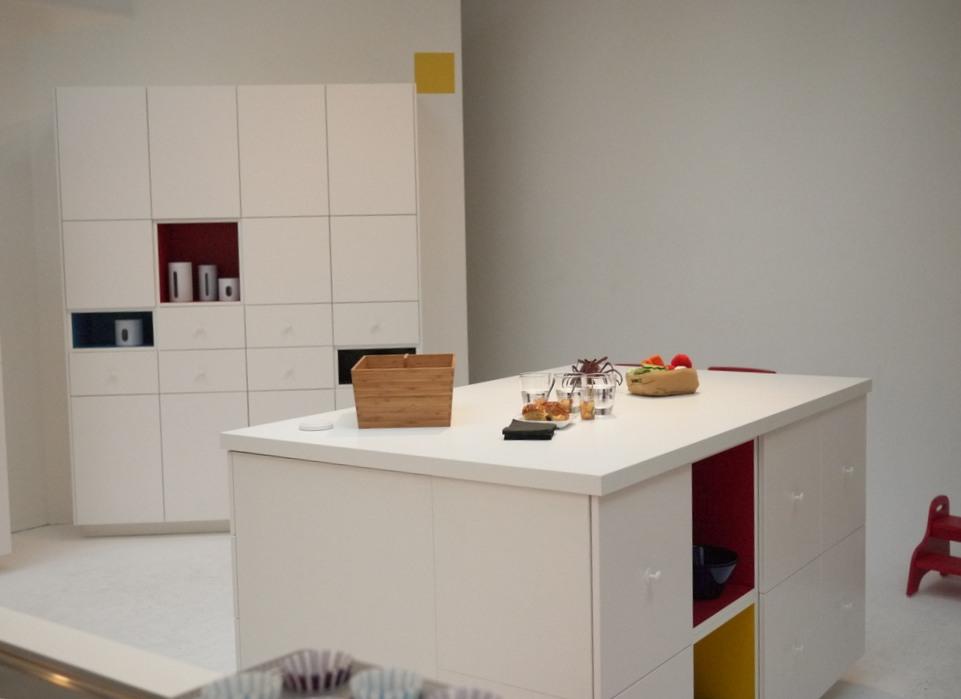 installation cuisine ikea