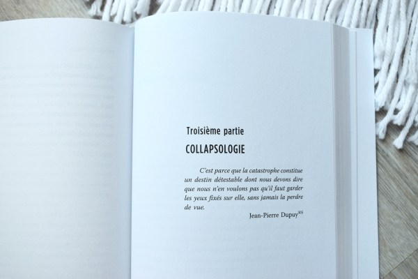 collapsologie