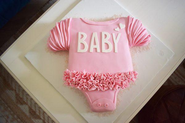 atelier cosmétique baby shower