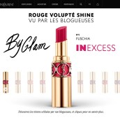 Rouge Volupté Shine-ysl1