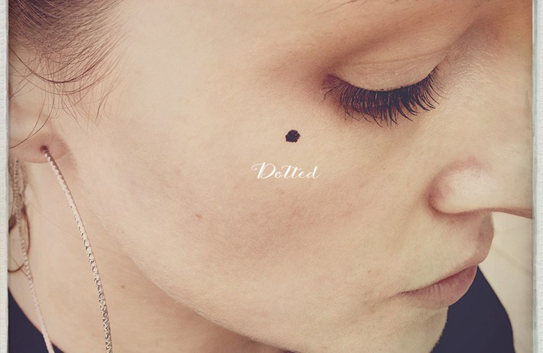 dotted-byglam