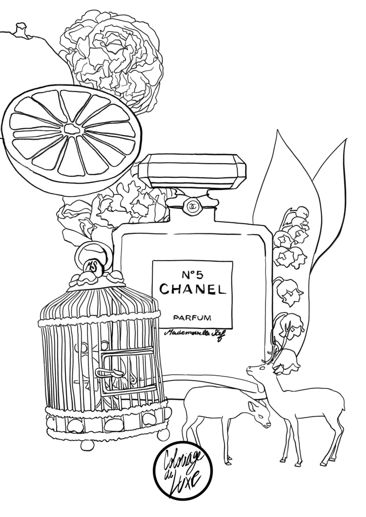 coloriage-mademoiselle-stef-chanel-numero-5-low