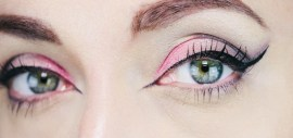 Tuto makeup : Palette Totally Cute de Too Faced