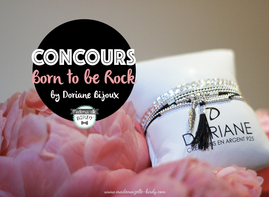 6ba8bf81565a8 Doriane Bijoux   Success story made in Var + CONCOURS « Born to be Rock »