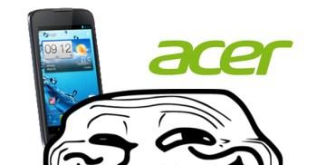 troll acer