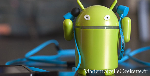 android-ecouteurs