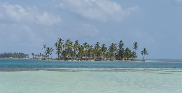 La présidentielle vue de la plage