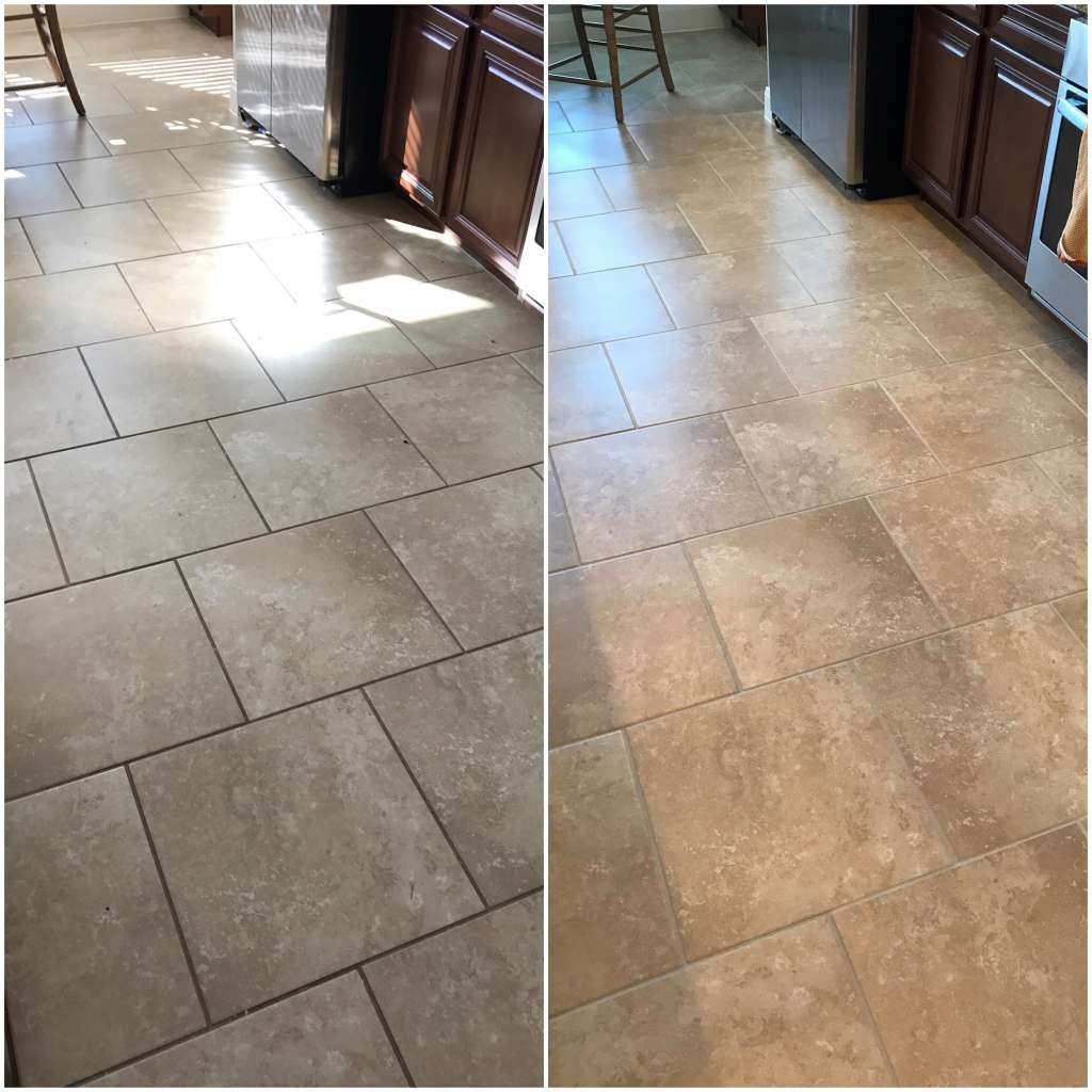 hard surface cleaning made new again