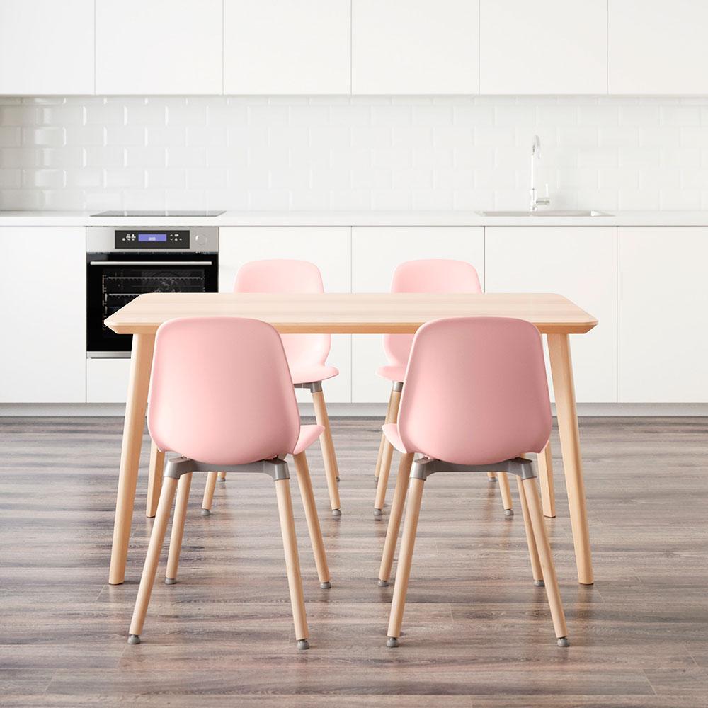 IKEA crea muebles que se ajustan en minutos sin necesidad