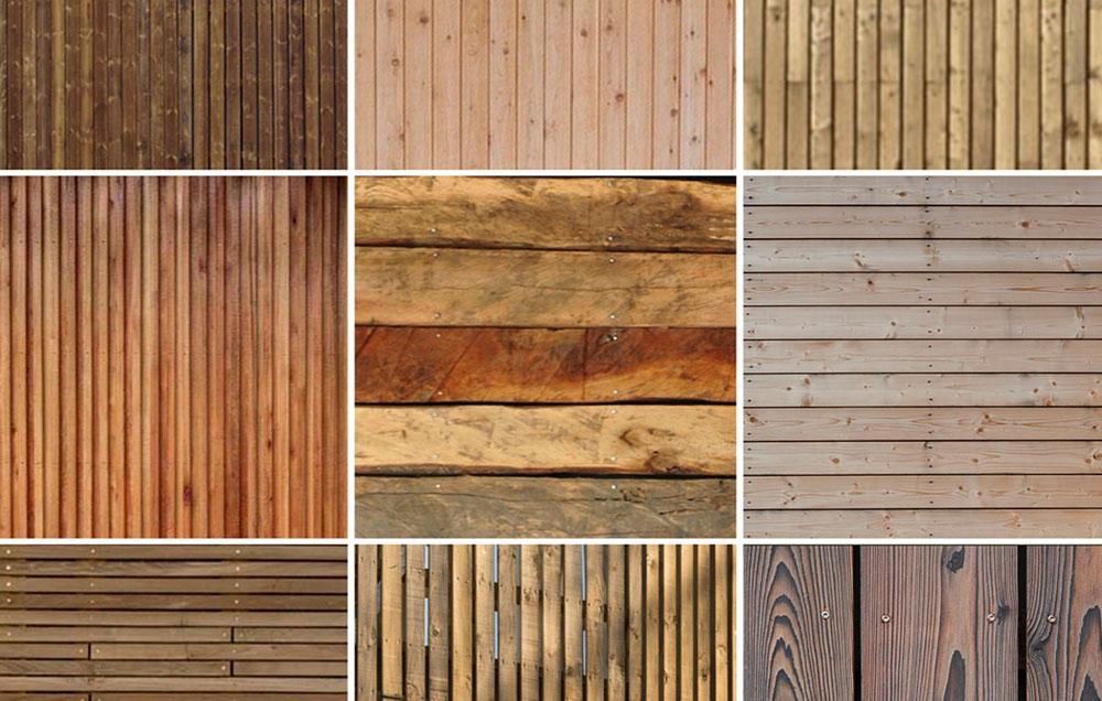 Qu tipo de madera sirve para qu cosa  Home