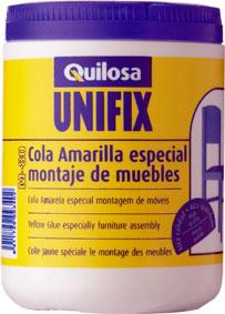 Cola Amarilla M80 Quilosa