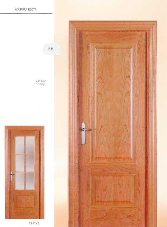 Puerta Modelo 12 R