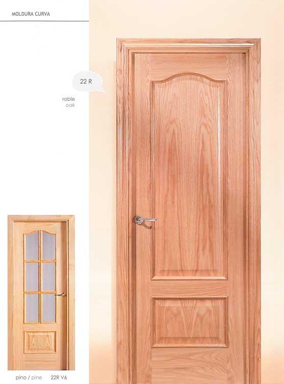 Puerta Modelo 22 R