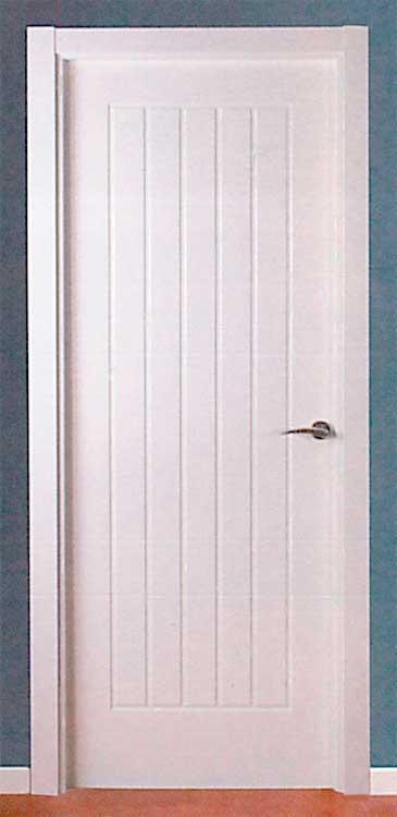 Puerta Lacada Modelo 100 LP