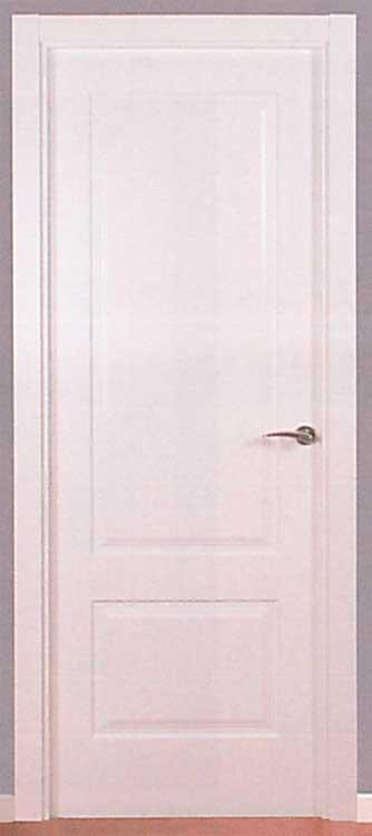 Puerta Lacada Modelo 12 LP